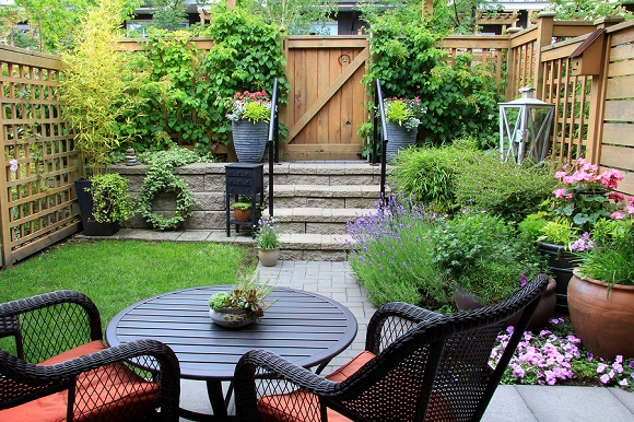 Create Your Own Green Space to Help Yourself and the Environment