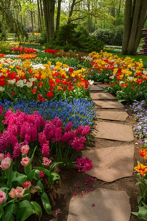Think Accessibility When Planning Your Healing Garden